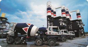 1996-enter Concrete business