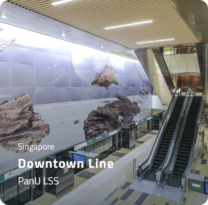 Downtown Line