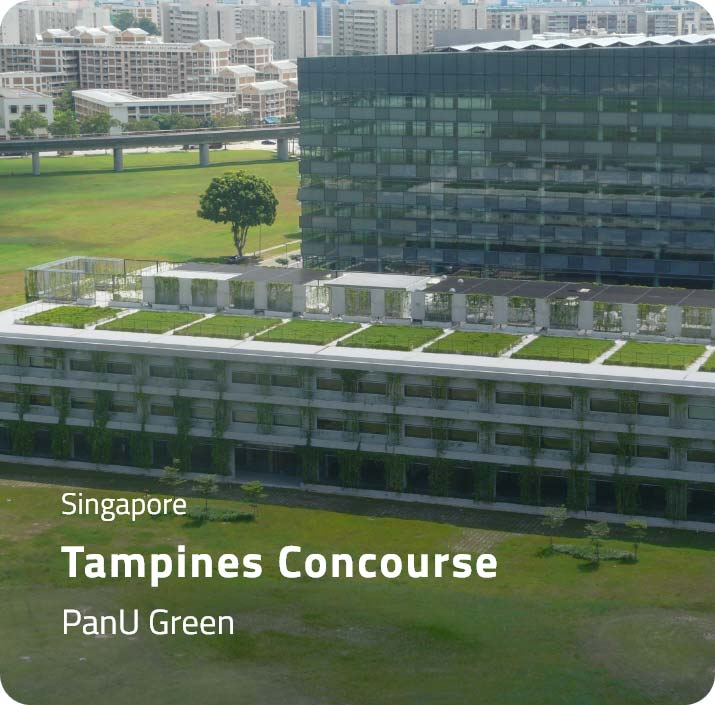 Tampines Concourse