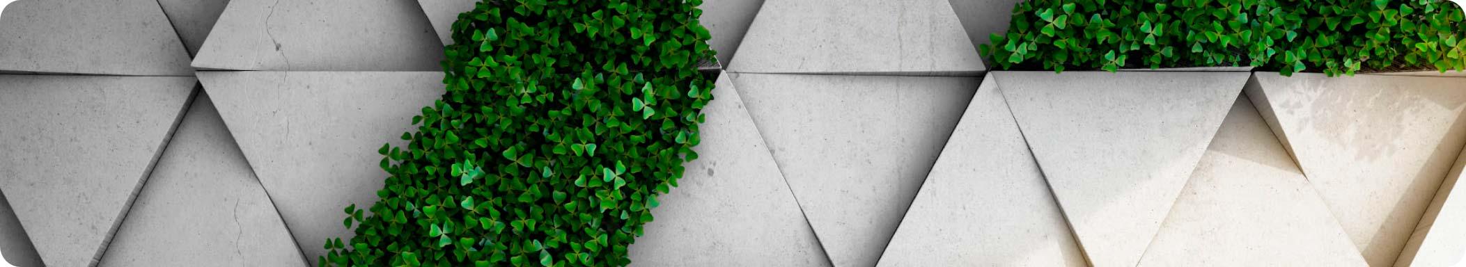 Low Carbon Footprint Concrete Sustainability